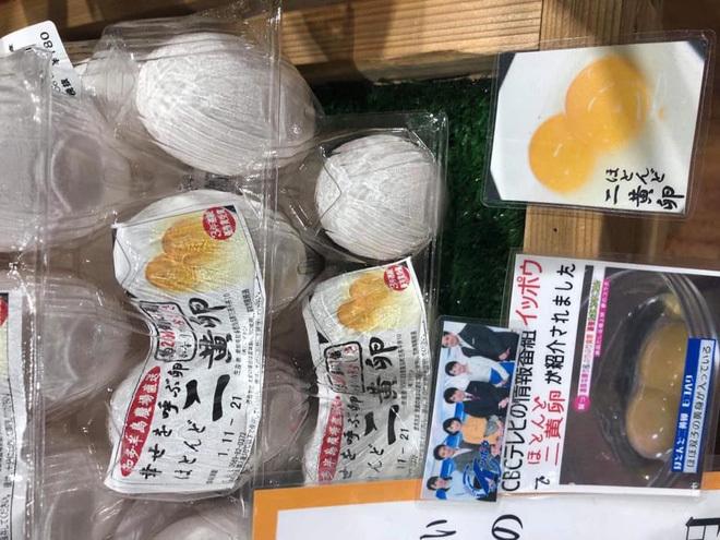 Trứng gà sinh đôi cháy hàng vì khách Việt săn lùng tẩm bổ-2