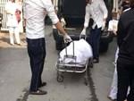 Bé trai 10 tháng tuổi ở Nghệ An tử vong sau khi tiêm kháng sinh-2