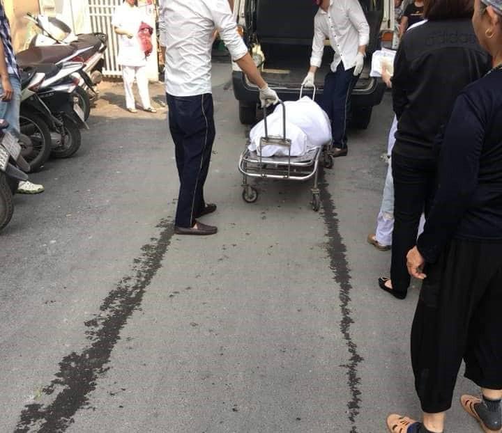 Xác định nguyên nhân bác sĩ bệnh viện Thanh Nhàn mang thai 21 tuần tuổi tử vong trên giường ngủ-1