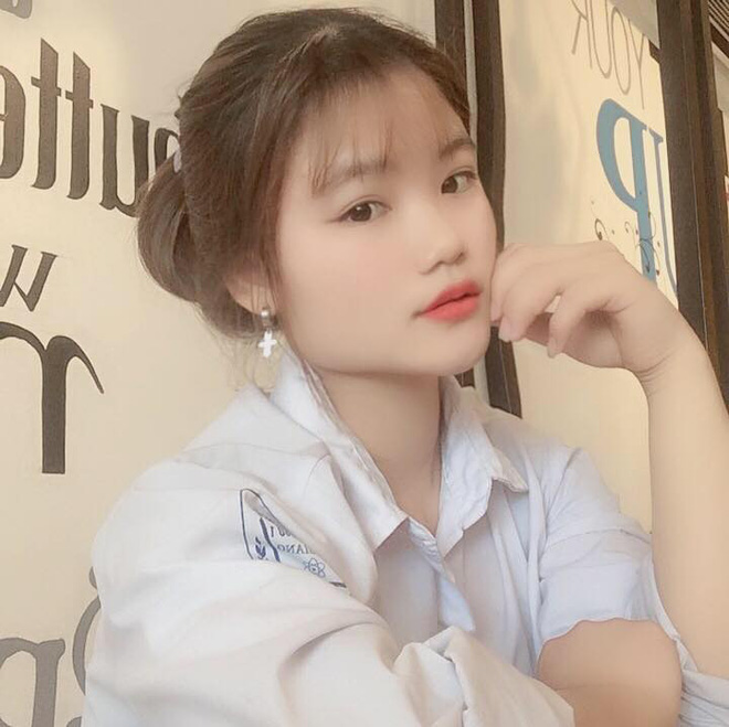 Bất chấp bị bố mẹ ngăn cản, nữ sinh Bắc Giang 18 tuổi bảo lưu đại học, nộp đơn lên đường đi nghĩa vụ quân sự-6
