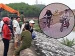 Vụ thi thể nữ sinh lớp 6 nổi trên đập nước: Người bố đau khổ, suy sụp trước cái chết của con-4