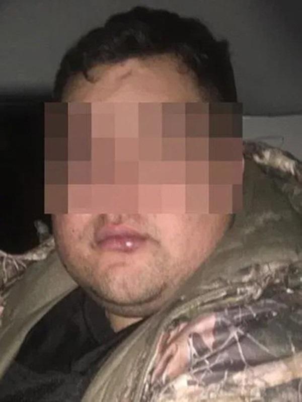 Vụ thảm sát 9 người trong gia đình Mỹ: Hé lộ những hình ảnh đầu tiên về hiện trường đẫm máu và một nghi phạm bị bắt giữ-2