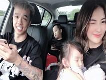 Công khai bạn trai mới chưa lâu, Hồng Quế lại có chia sẻ lạ:
