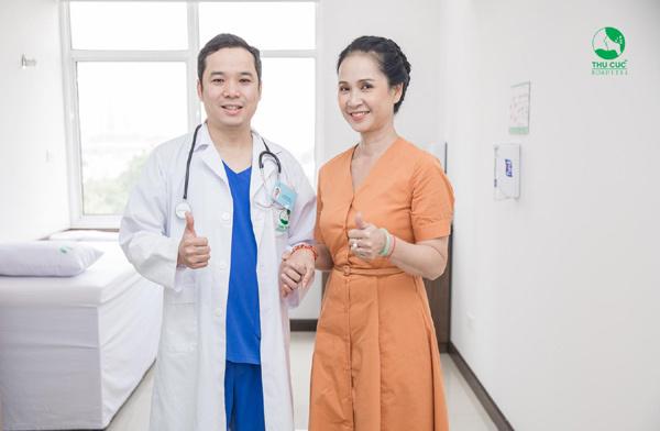 Nội soi tiêu hóa tại Thu Cúc, nhận gói khám sức khỏe miễn phí-3