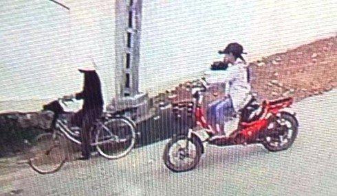Bà nội mua 2 gói bảo hiểm cho cháu gái trước khi sát hại ở Nghệ An-1
