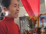 Bộ Công an: 39 thi thể trong container ở Anh là người Việt-2