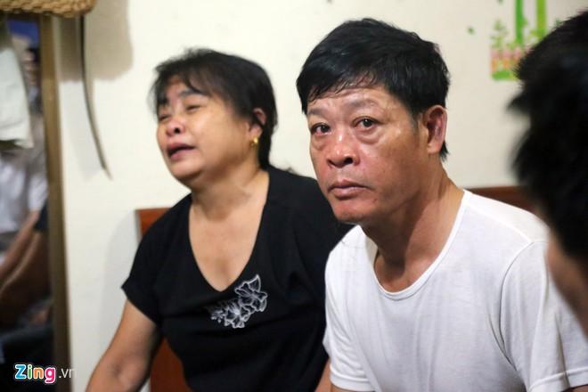 Bộ Công an: 39 thi thể trong container ở Anh là người Việt-1