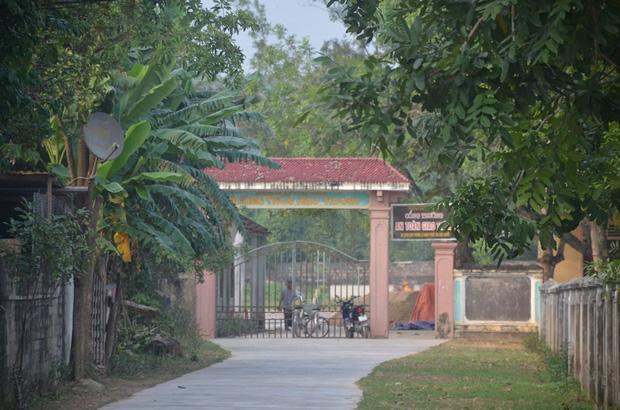 Nữ sinh lớp 6 bị bà nội sát hại ở Nghệ An từng nói với bạn: Rất yêu và thương bà-5