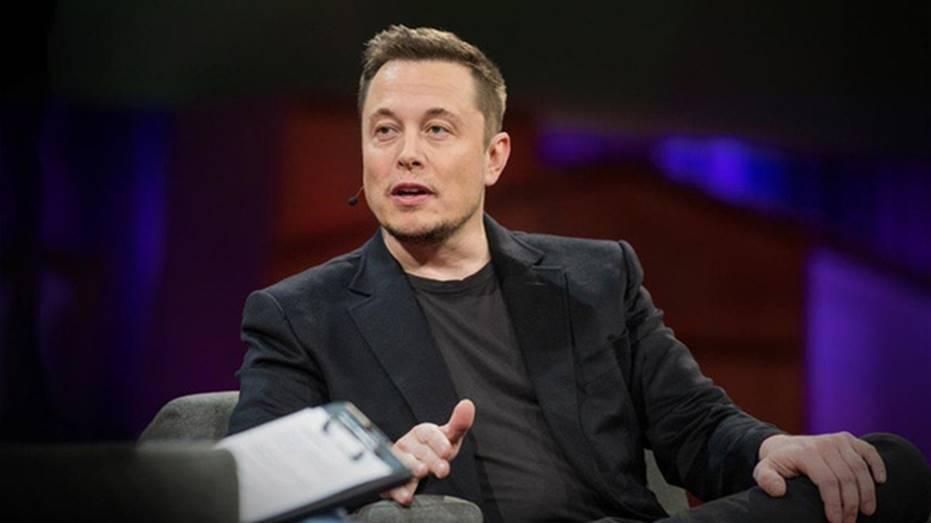 Câu đố hack não của Elon Musk: CNBC đã in ra giấy và dán chúng khắp Mahattan nhưng chỉ có 1 người trả lời đúng!-1