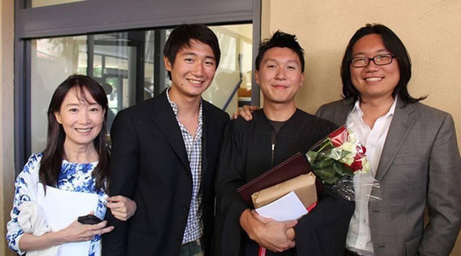 """Nguyên tắc 10 không"""" của bà mẹ nuôi 3 con cùng đỗ Đại học Stanford-2"""