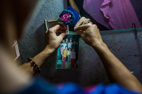 Từ tin nhắn cuối cùng của cô gái trẻ đến bi kịch số phận 39 người-3