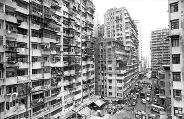 Bí ẩn về con đường Thất tỷ muội ở Hong Kong: Quá khứ ám ảnh với câu chuyện 7 phụ nữ giữ gìn trinh tiết và tự tử cùng nhau-2