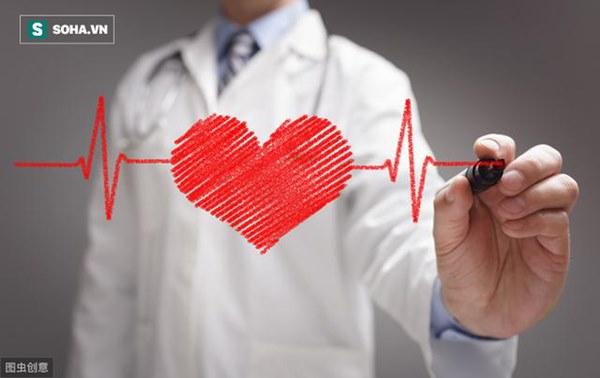 Điều khiến Tim, Gan, Lách, Phổi, Thận sợ nhất: Người nào biết bảo vệ thì thân vô bệnh-1