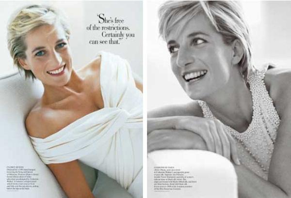Ngắm bộ ảnh chân dung cuối cùng của Công nương Diana - vẻ đẹp rạng rỡ của sự tự do nhưng cũng là kí ức nhói đau trong lòng 2 Hoàng tử-2