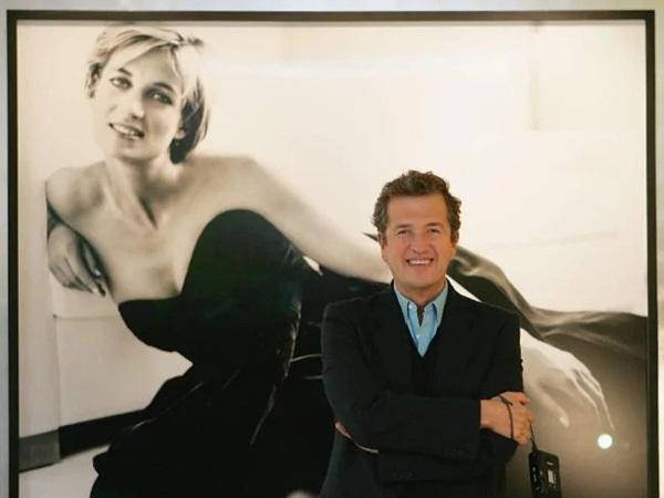 Ngắm bộ ảnh chân dung cuối cùng của Công nương Diana - vẻ đẹp rạng rỡ của sự tự do nhưng cũng là kí ức nhói đau trong lòng 2 Hoàng tử-5