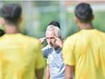 Trọng tài người Nhật điều khiển trận đội tuyển Việt Nam tiếp UAE-3
