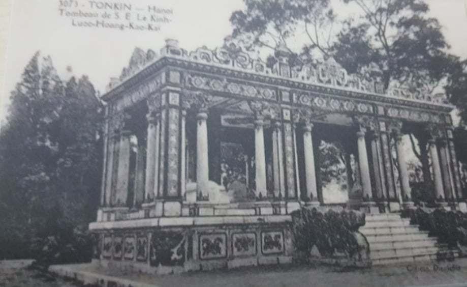 Chục gia đình sống trong ngôi mộ cổ, chuyện rợn tóc gáy giữa lòng thủ đô-4