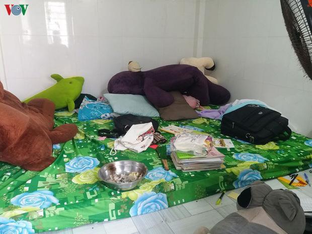 Một nữ sinh ở Tiền Giang tử vong tại phòng ngủ-1
