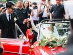 Cận cảnh dàn siêu xe rước dâu trong lễ ăn hỏi Đông Nhi - Ông Cao Thắng-10