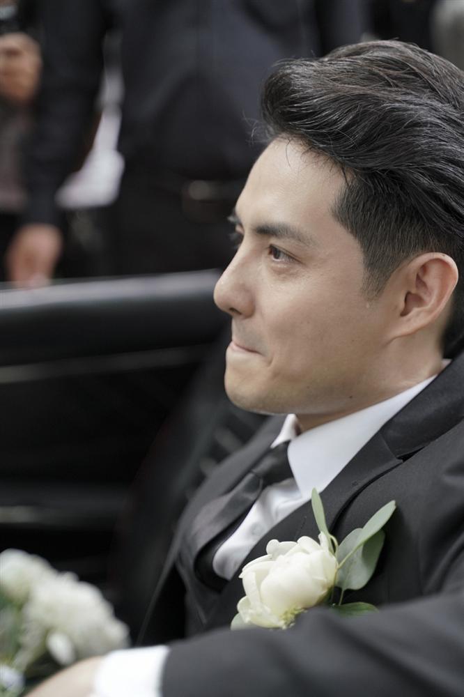 Cận cảnh dàn siêu xe rước dâu trong lễ ăn hỏi Đông Nhi - Ông Cao Thắng-8