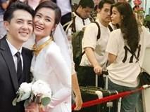 Đông Nhi, Ông Cao Thắng vội tới Phú Quốc chuẩn bị lễ cưới