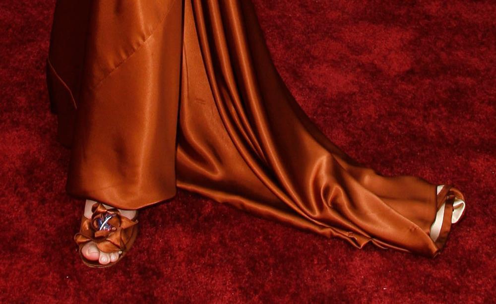 Những đôi giày đính kim cương, dát vàng có giá tới 20 triệu USD-5