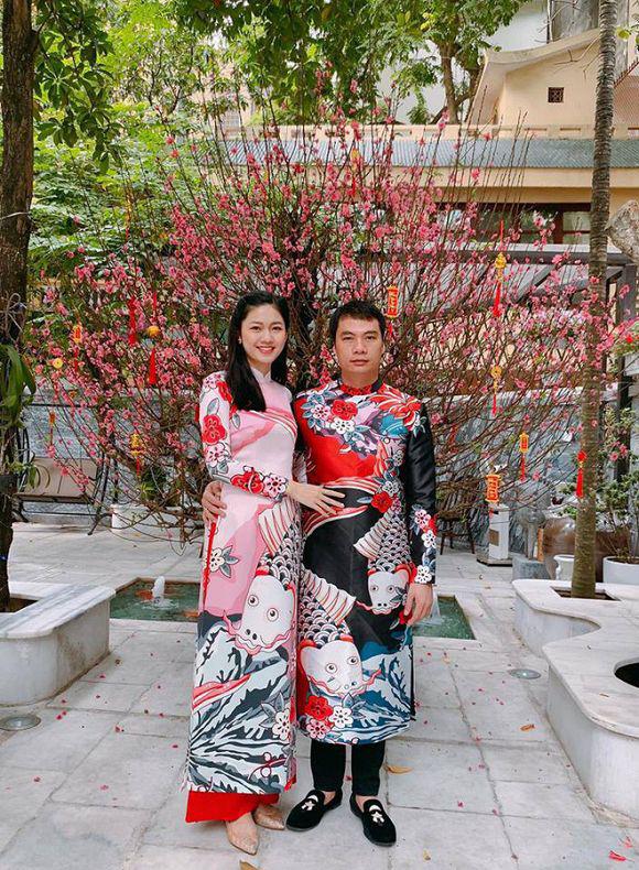 Cuộc sống của Á hậu Thanh Tú sau khi kết hôn với đại gia lớn hơn 16 tuổi-4