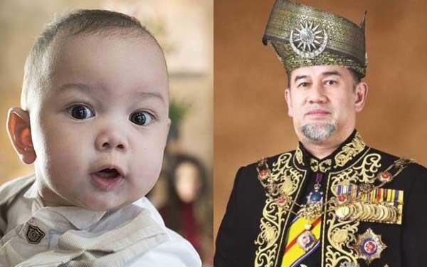 Cựu vương Malaysia đưa ra loạt điều kiện phi lý với mẹ con người đẹp Nga nếu muốn nhận trợ cấp khiến dư luận xót thương cho đứa trẻ-1