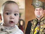 Cựu vương Malaysia lần đầu xuất hiện công khai trước công chúng sau lùm xùm không nhận con và hành động thách thức của người đẹp Nga-3