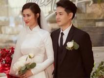 Chia sẻ bất ngờ của bố Ông Cao Thắng về Đông Nhi trong lễ rước dâu