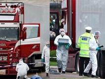 [NÓNG] Bộ Công an công bố danh tính 39 nạn nhân thiệt mạng trong container tại Anh