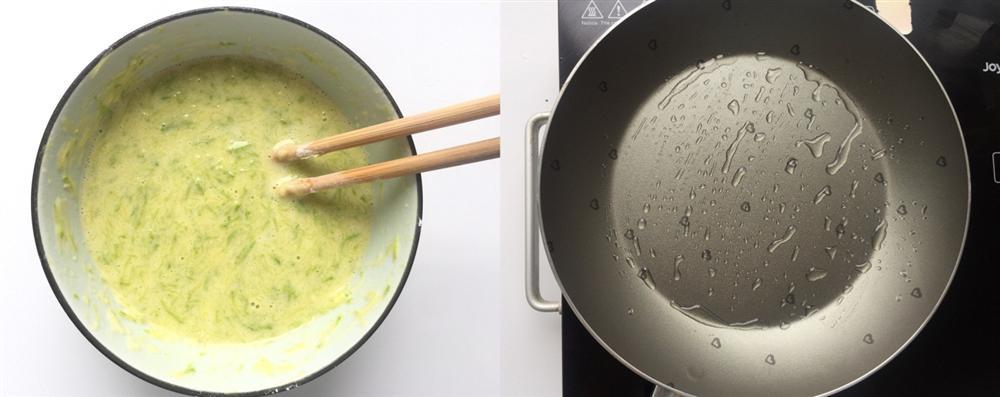 Thử ngay món bánh crepe màu xanh - nguồn bổ sung chất xơ hoàn hảo cho cả nhà-3