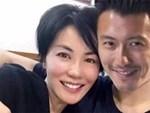 Vương Phi lần đầu tiết lộ quyết định từ chối lời cầu hôn của Tạ Đình Phong, liên quan trực tiếp tới Trương Bá Chi?-4