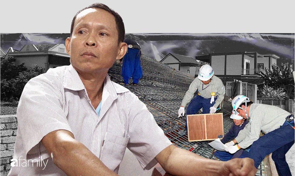Xuất khẩu lao động: Những ngôi nhà báo hiếu xây từ mồ hôi, máu hay những giấc mơ đổi đời phải trả bằng cái giá quá đắt-4