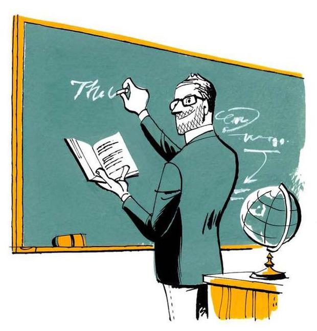 Học trò báo bị mất đồng hồ, thầy giáo tức tốc truy tìm thủ phạm nhưng cách thầy gỡ bàn nhân phẩm cho kẻ cắp khiến ai cũng bái phục-1