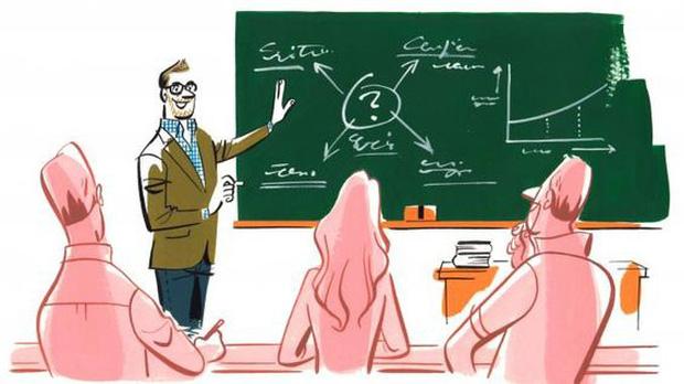 Học trò báo bị mất đồng hồ, thầy giáo tức tốc truy tìm thủ phạm nhưng cách thầy gỡ bàn nhân phẩm cho kẻ cắp khiến ai cũng bái phục-3