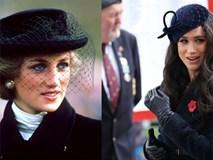 Khi hai nàng dâu hoàng gia Anh