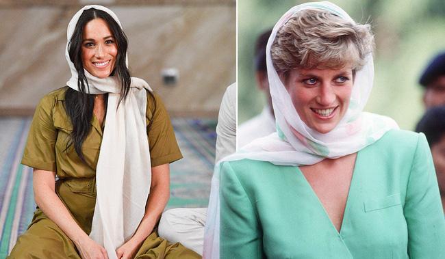 Khi hai nàng dâu hoàng gia Anh đồng lòng gợi nhắc về mẹ chồng quá cố: Người được khen ngợi hết lời, người tự dìm mình tơi tả-3