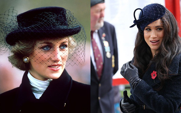 Khi hai nàng dâu hoàng gia Anh đồng lòng gợi nhắc về mẹ chồng quá cố: Người được khen ngợi hết lời, người tự dìm mình tơi tả-1