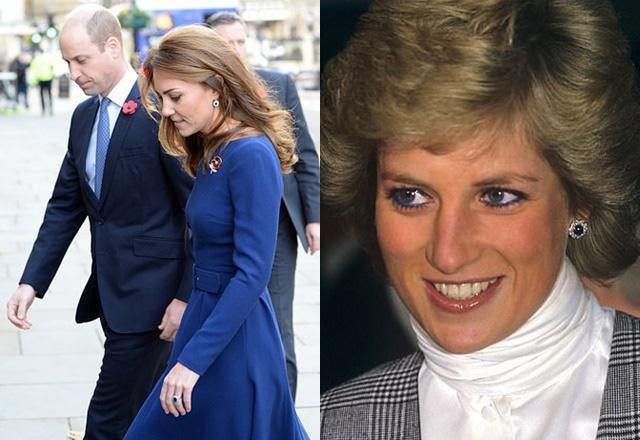 Khi hai nàng dâu hoàng gia Anh đồng lòng gợi nhắc về mẹ chồng quá cố: Người được khen ngợi hết lời, người tự dìm mình tơi tả-2