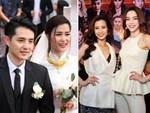 Sát giờ diễn ra đám cưới Đông Nhi - Ông Cao Thắng, Phạm Quỳnh Anh khóc thét vì bị thất lạc vali không còn đồ đẹp để mặc-2