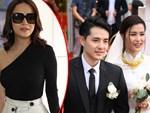 Dàn sao Việt gửi lời chúc tới đám cưới Đông Nhi - Ông Cao Thắng: Ngô Kiến Huy lầy lội hy vọng được đi ké trong tuần trăng mật-3