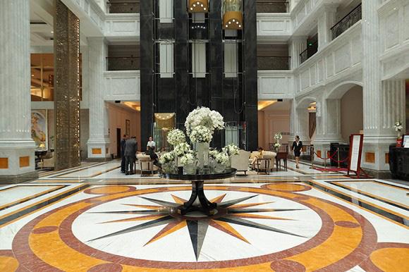 Lộ diện những căn phòng đẳng cấp mà Đông Nhi cùng Ông Cao Thắng dùng hơn 10 tỷ đồng để chuẩn bị cho khách mời tới dự đám cưới-1