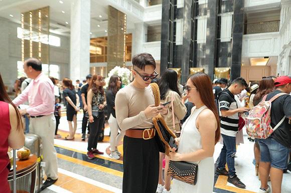 Lộ diện những căn phòng đẳng cấp mà Đông Nhi cùng Ông Cao Thắng dùng hơn 10 tỷ đồng để chuẩn bị cho khách mời tới dự đám cưới-8