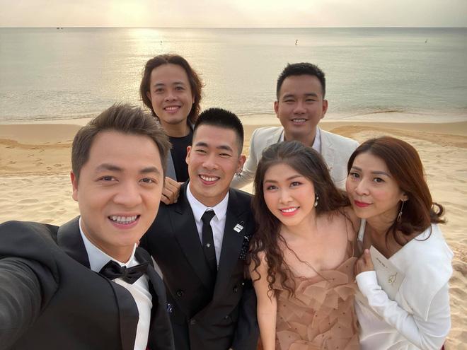 Đám cưới Đông Nhi và Ông Cao Thắng:  Chú rể xúc động nói Cảm ơn em đã dành hết Thanh Xuân của mình cho anh... Anh Yêu Em...-31