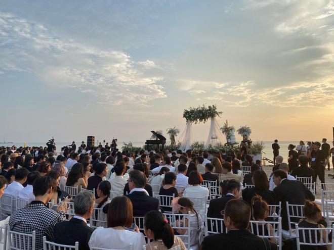 Đám cưới Đông Nhi và Ông Cao Thắng:  Chú rể xúc động nói Cảm ơn em đã dành hết Thanh Xuân của mình cho anh... Anh Yêu Em...-19