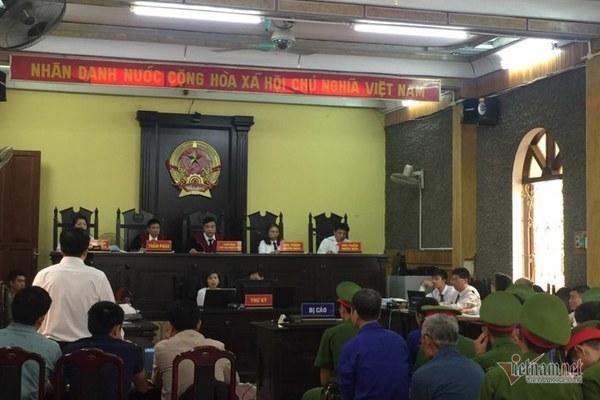 Công khai danh tính 46 đảng viên có con được nâng điểm ở Sơn La-1