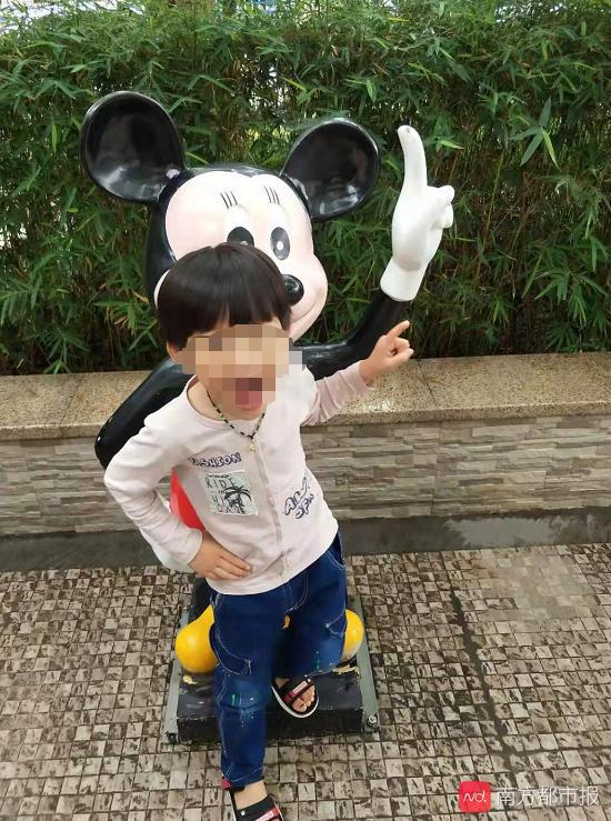 2 tuần sau khi bố nhận điện thoại từ trường mẫu giáo, con trai 5 tuổi qua đời, nguyên nhân do ngộ độc bởi thuốc diệt chuột-1