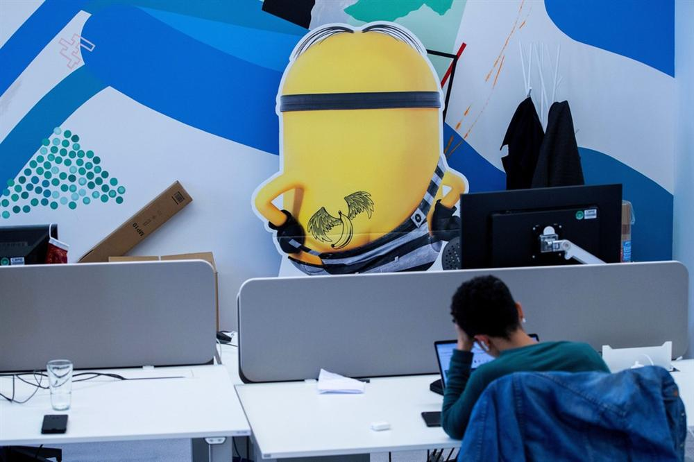 Cuộc sống trong bóng tối, không tương lai của nhân viên thời vụ Google-3