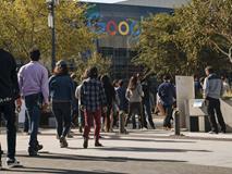 Cuộc sống trong bóng tối, không tương lai của nhân viên thời vụ Google